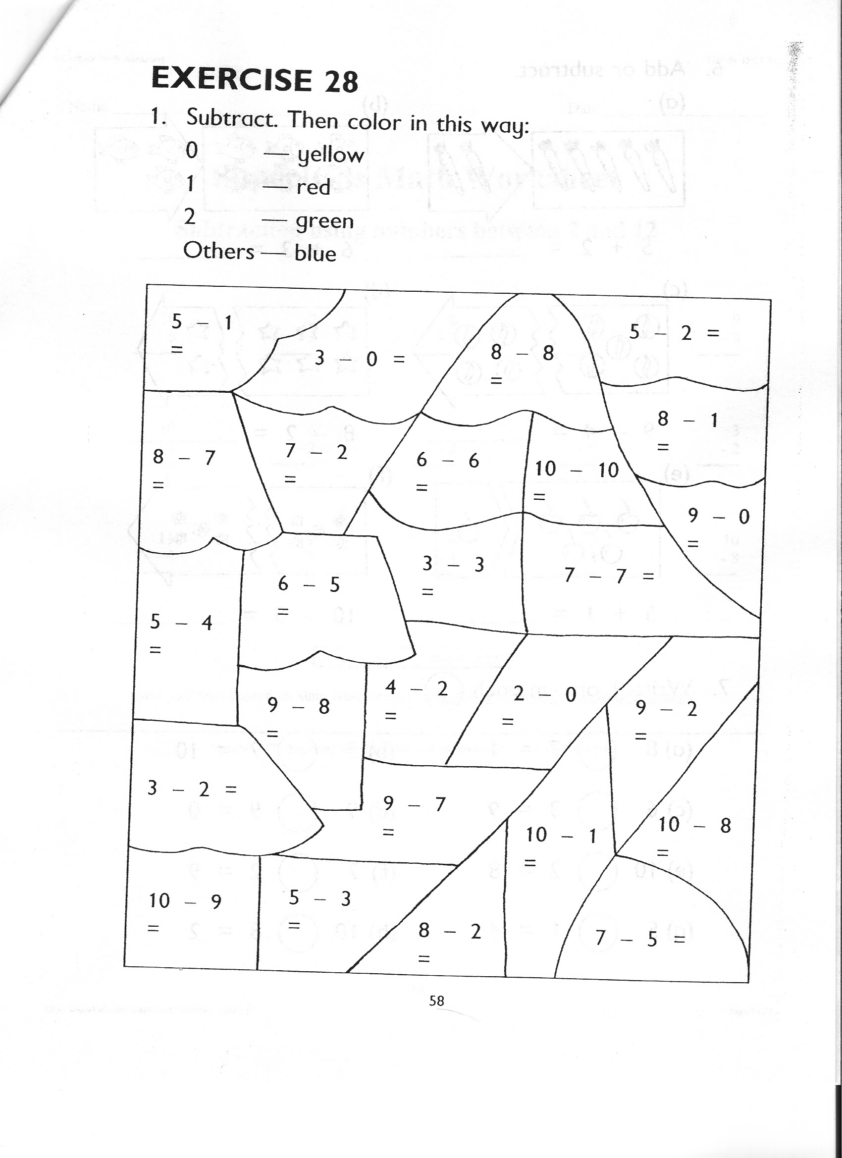 math worksheet : heatherwood mathletes problems for 2005 2006 : P1 Maths Worksheets